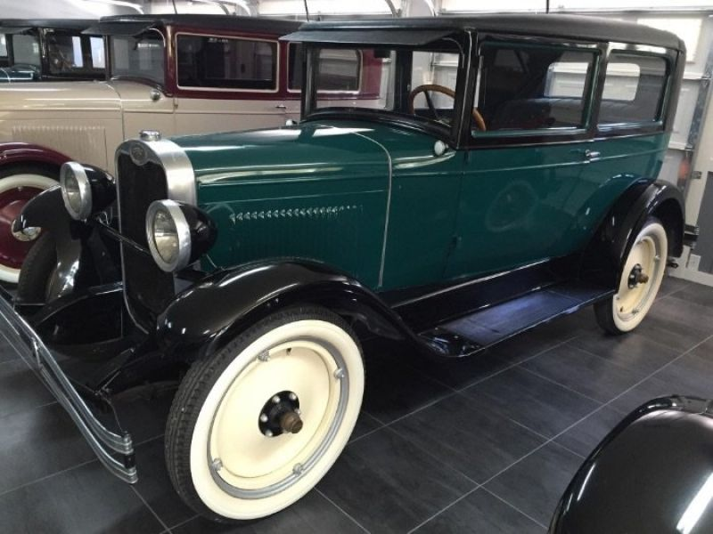 1928 chevrolet 2 door coupe till salu annons f r for 1928 chevrolet 2 door sedan