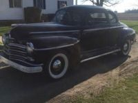 1948 Plymouth, Special Deluxe