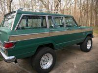 1976 Jeep, Wagoneer