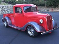 1937 Ford, Pickup