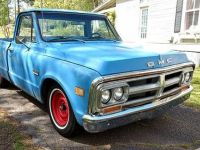 1971 GMC, Other models