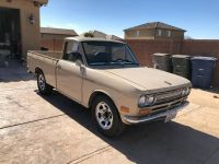 1970 Datsun, Other models