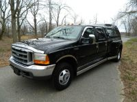 1999 Ford, F350