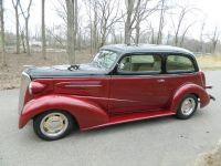1937 Chevrolet, Other models