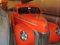 1940 Ford, Hot Rod