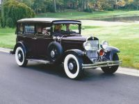 1930 Chrysler, Crown