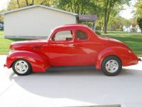 1939 Ford, Coupe