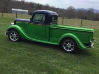 1936 Ford, Pick Up