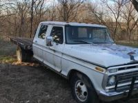 1974 Ford, F350