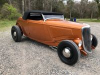 1934 Ford, Roadster
