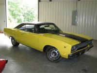 1970 Plymouth, Road Runner