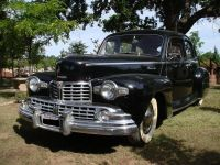 1948 Lincoln, Other models