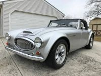 1967 Austin-Healey, Other models