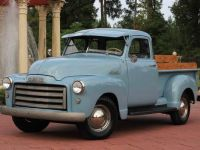 1953 GMC, Other models