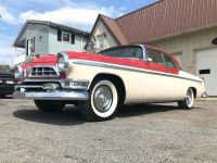 1955 Chrysler, New Yorker