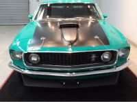 1969 Ford, Mustang