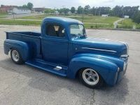 1946 Ford, Pickup