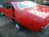 1971 Plymouth, Road Runner