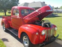 1947 Ford, Pick Up