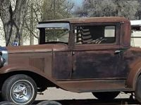 1930 Chevrolet, Coupe