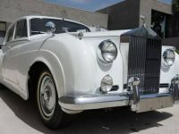 1957 Rolls-Royce, Other models