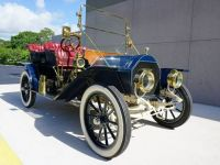 1909 Cadillac, Other models