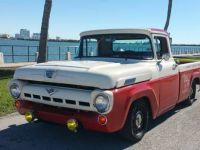 1957 Ford, F-100