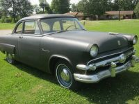 1954 Ford, Mainline