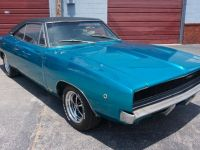 1968 Dodge, Charger