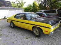 2974 Plymouth, Duster