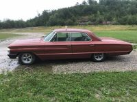 1964 Ford, Galaxie 500