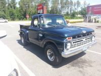 1966 Ford, F100