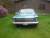 1966 Ford, Galaxie 500