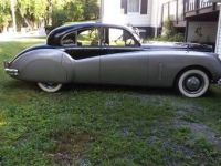 1954 Jaguar, Mark VII