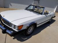 1977 Mercedes-Benz, 450 SL