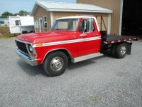 1979 Ford, F350