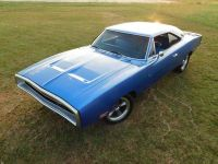 1970 Dodge, Charger