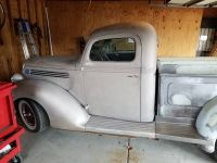 1938 Ford, Pickup