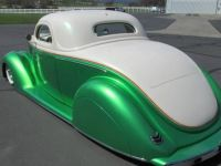 1936 Ford, Coupe