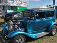 1930 Ford, Model A