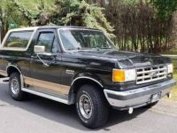 1988 Ford, Bronco