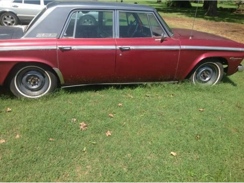 1964 Studebaker Cruiser for sale - Classic car ad from CollectionCar
