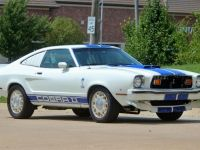 1976 Ford, Mustang