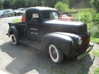 1947 Ford, Pickup