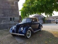 1937 Ford, Model 78