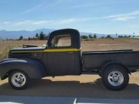 1943 Ford, Pickup