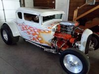 1931 Ford, Coupe