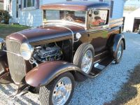 1930 Ford, Pickup
