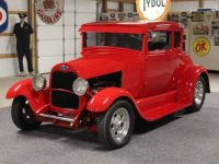 1928 Ford, Hot Rod