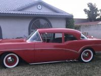 1957 Buick, Special